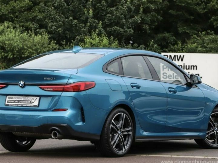 BMW Série 2 Gran Coupe Pack M  - 10