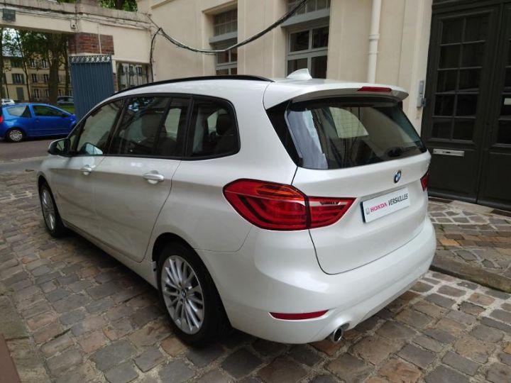 BMW Série 2 Gran Tourer Blanc - 6