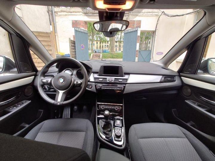 BMW Série 2 Gran Tourer Blanc - 9
