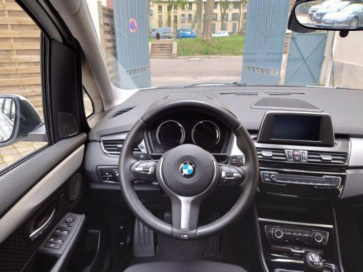 BMW Série 2 Gran Tourer Blanc - 8