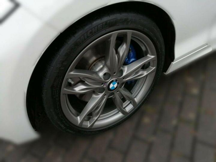 BMW Série 2 M 235 IA COUPE 326 CV - MONACO Alpinweiss - 4