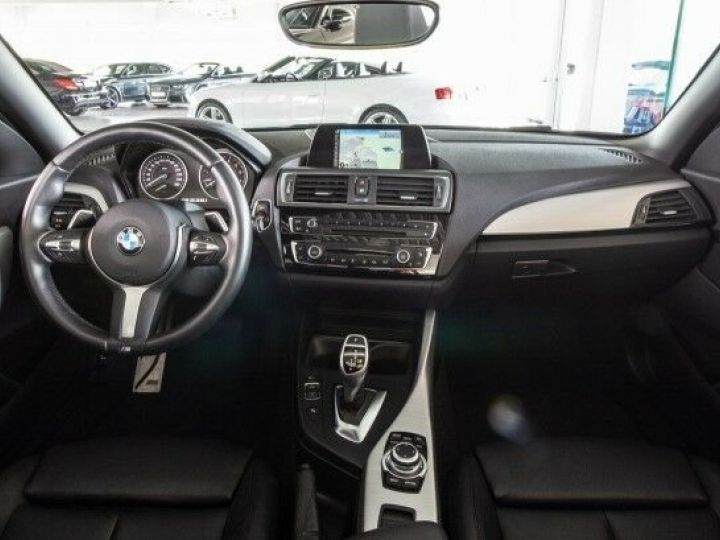 BMW Série 2 M 235I CABRIO XDRIVE Noir métallisé - 7