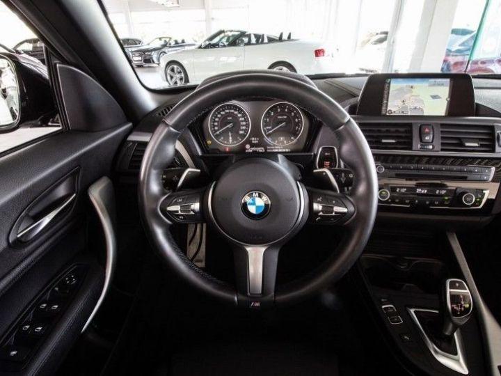 BMW Série 2 M 235I CABRIO XDRIVE Noir métallisé - 8
