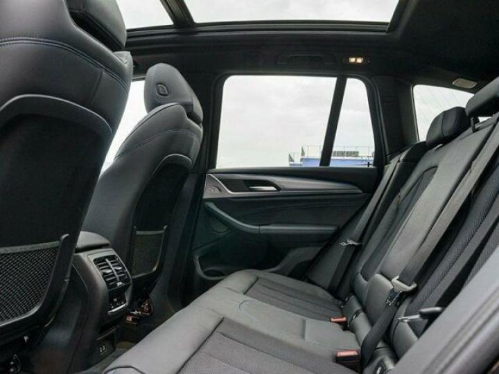 BMW Série 2 M235 I X DRIVE NOIR Occasion - 12