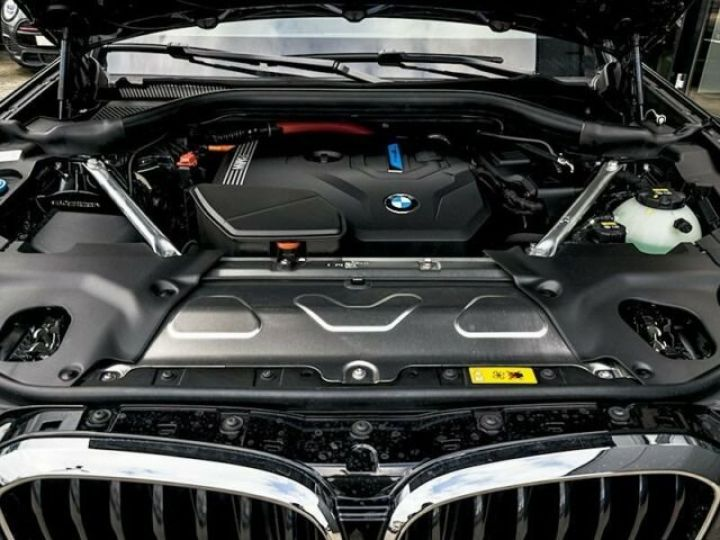 BMW Série 2 M235 I X DRIVE NOIR Occasion - 14