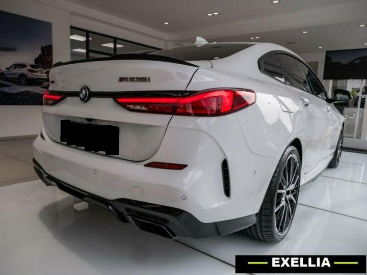 BMW Série 2 M235i Gran Coupé xDrive  BLANC PEINTURE METALISE  Occasion - 1