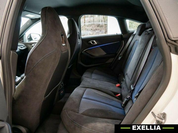 BMW Série 2 M235i Gran Coupé xDrive  BLANC PEINTURE METALISE  Occasion - 2