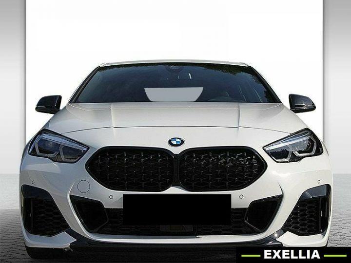 BMW Série 2 M235i xDrive M PERFORMANCE BLANC PEINTURE METALISE  Occasion - 1