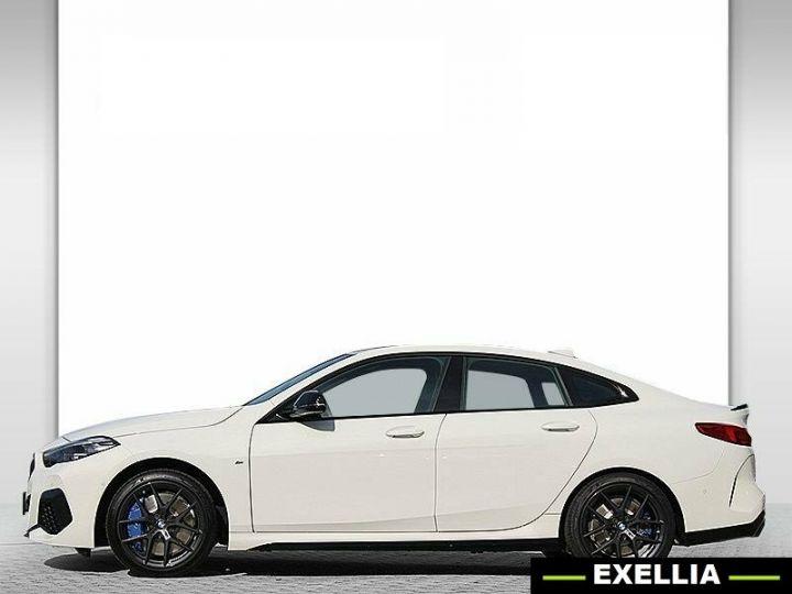 BMW Série 2 M235i xDrive M PERFORMANCE BLANC PEINTURE METALISE  Occasion - 2