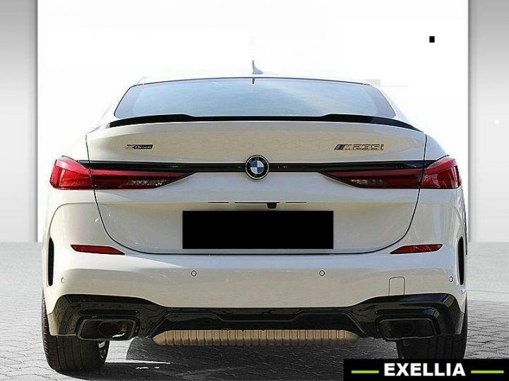 BMW Série 2 M235i xDrive M PERFORMANCE BLANC PEINTURE METALISE  Occasion - 3