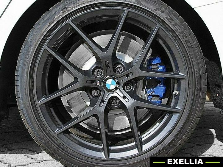 BMW Série 2 M235i xDrive M PERFORMANCE BLANC PEINTURE METALISE  Occasion - 10