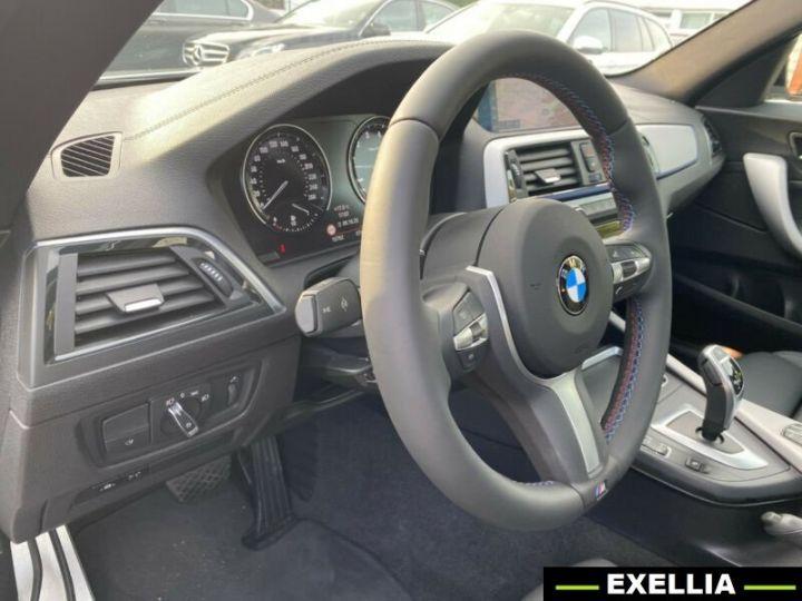 BMW Série 2 M240i xDrive Coupé M PERFORMANCE BLANC PEINTURE METALISE  Occasion - 7