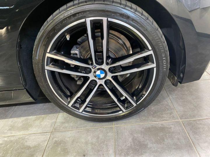 BMW Série 2 SERIE F23 CABRIOLET CABRIOLET 218D 150 M SPORT BVA8 NOIR - 18