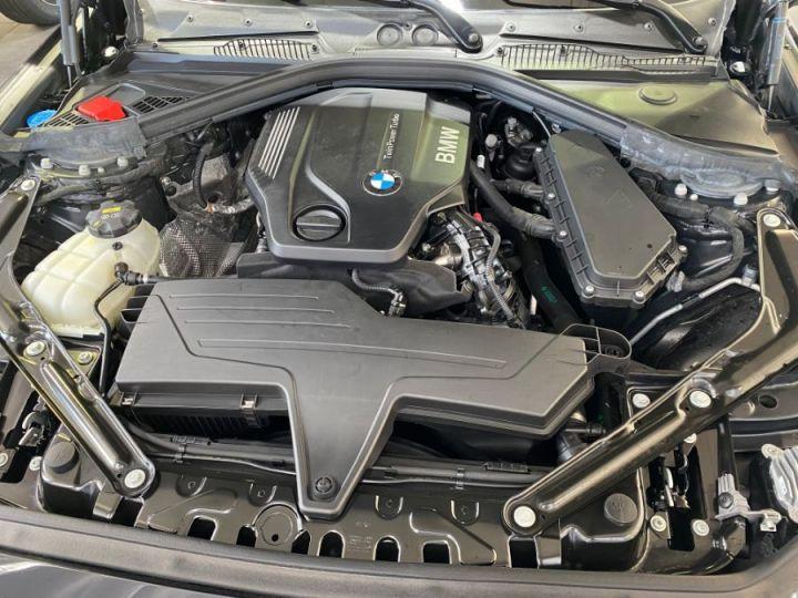 BMW Série 2 SERIE F23 CABRIOLET CABRIOLET 218D 150 M SPORT BVA8 NOIR - 19
