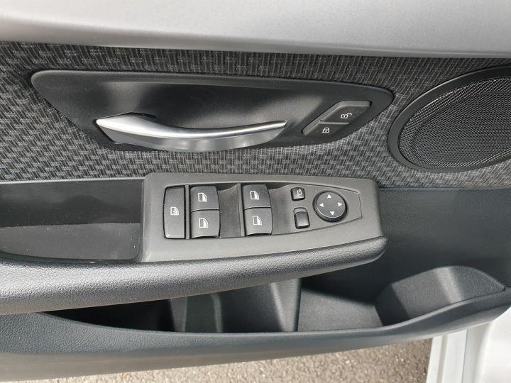 BMW Série 2 serie f46 grand tourer 216d business bva 7pl Gris Occasion - 15