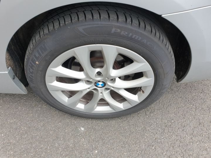BMW Série 2 serie f46 grand tourer 216d business bva 7pl Gris Occasion - 17