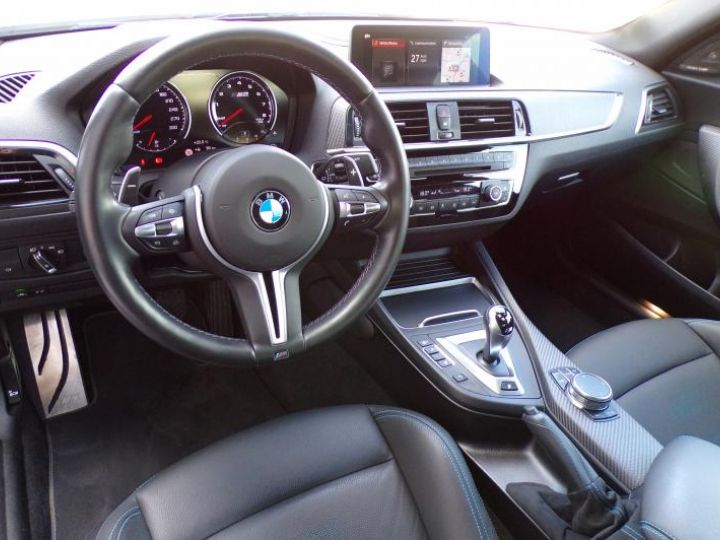 BMW Série 2 SERIE (F87) M2 Coupe 3.0 410 COMPETITION M  Occasion - 3