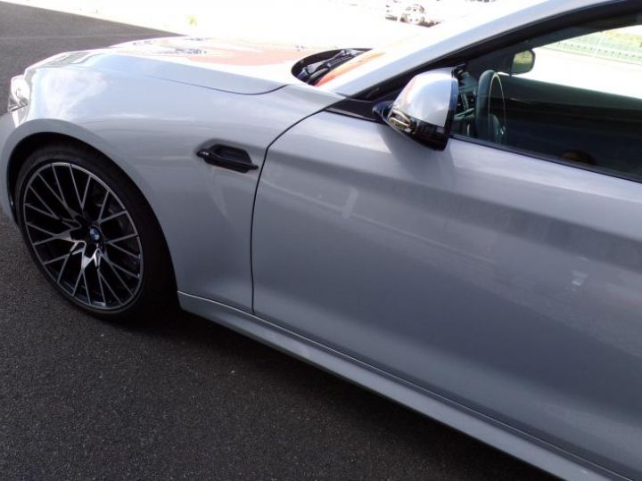 BMW Série 2 SERIE (F87) M2 Coupe 3.0 410 COMPETITION M  Occasion - 5