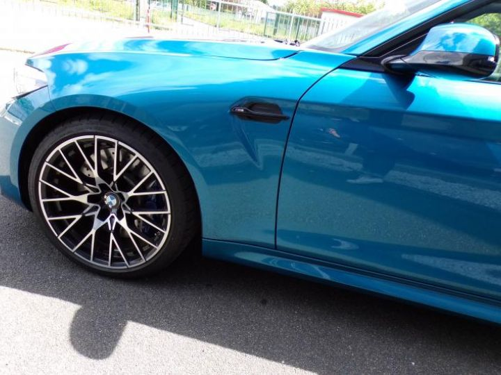 BMW Série 2 SERIE M2 Coupe 3.0 410 COMPETITION M  Occasion - 7