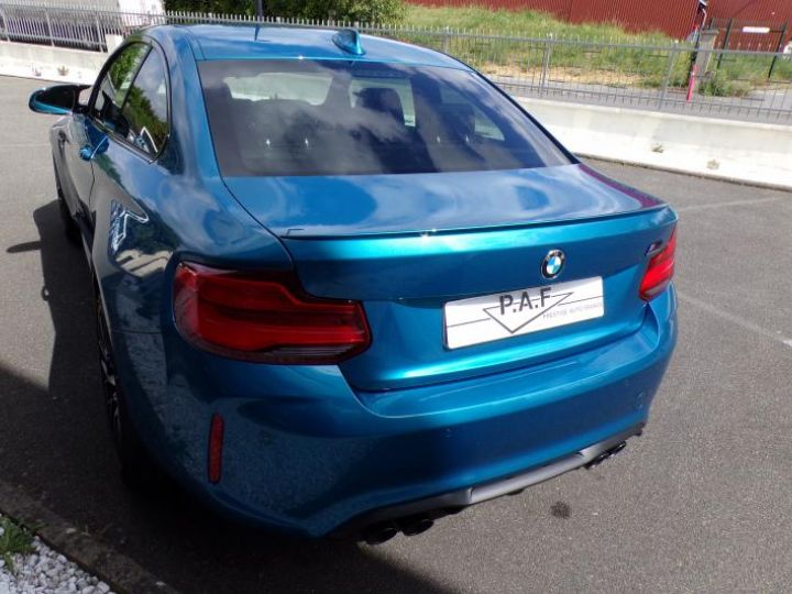 BMW Série 2 SERIE M2 Coupe 3.0 410 COMPETITION M  Occasion - 9