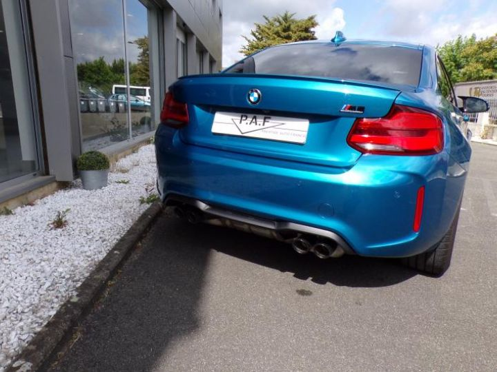BMW Série 2 SERIE M2 Coupe 3.0 410 COMPETITION M  Occasion - 10