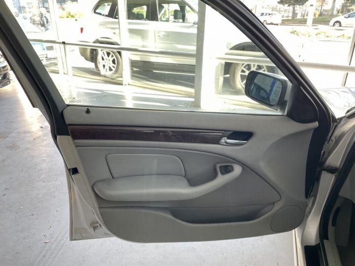 BMW Série 3 3 320 D 136cv Gris Clair - 5