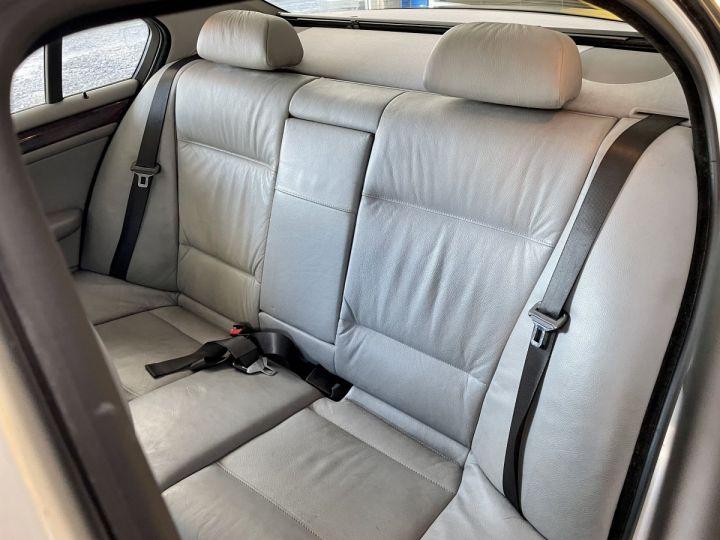 BMW Série 3 3 320 D 136cv Gris Clair - 9