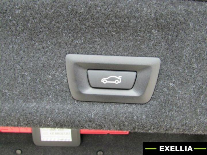 BMW Série 3 320D 190 AUTO PACK LUXURY GRIS DRAVIT Occasion - 6