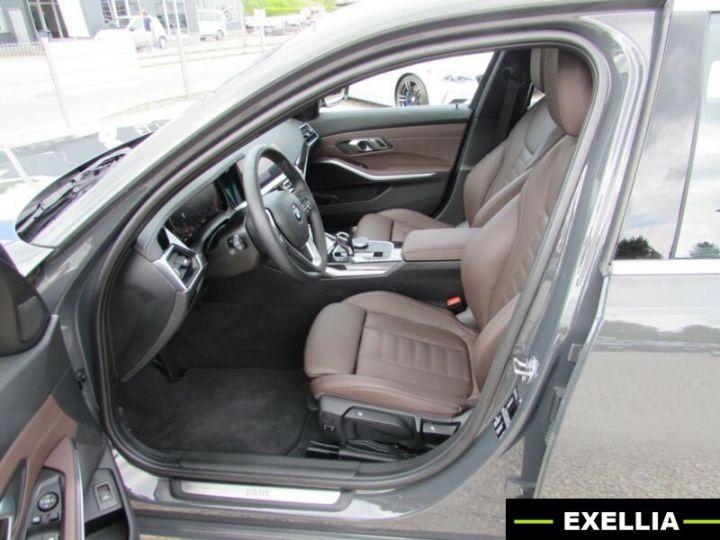 BMW Série 3 320D 190 AUTO PACK LUXURY GRIS DRAVIT Occasion - 7