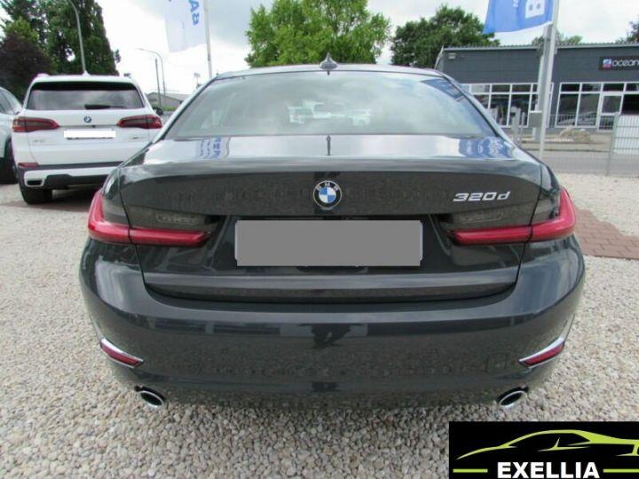 BMW Série 3 320D 190 AUTO PACK LUXURY GRIS DRAVIT Occasion - 14
