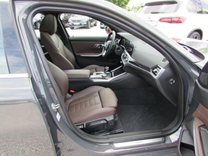 BMW Série 3 320D 190 AUTO PACK LUXURY GRIS DRAVIT Occasion - 20