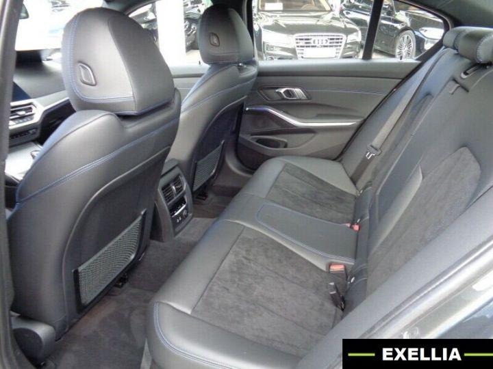 BMW Série 3 320D 190 AUTO PACK M SPORT GRIS MINERAL Occasion - 6
