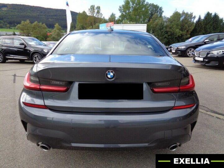 BMW Série 3 320D 190 AUTO PACK M SPORT GRIS MINERAL Occasion - 7