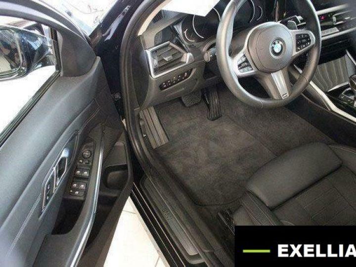 BMW Série 3 320D 190 AUTO SPORT  NOIR Occasion - 5