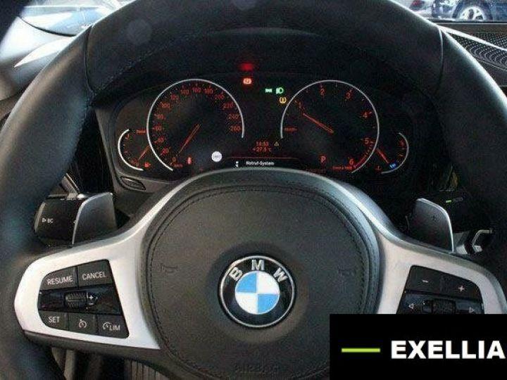 BMW Série 3 320D 190 AUTO SPORT  NOIR Occasion - 15
