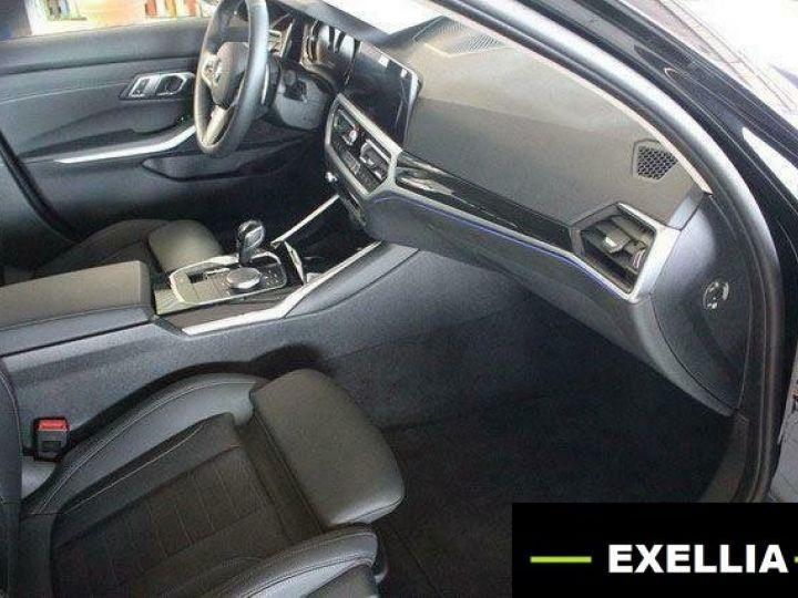 BMW Série 3 320D 190 AUTO SPORT  NOIR Occasion - 17