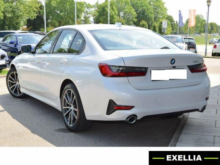 BMW Série 3 320D 190 EDITION SPORT BVA BLANC Occasion - 2