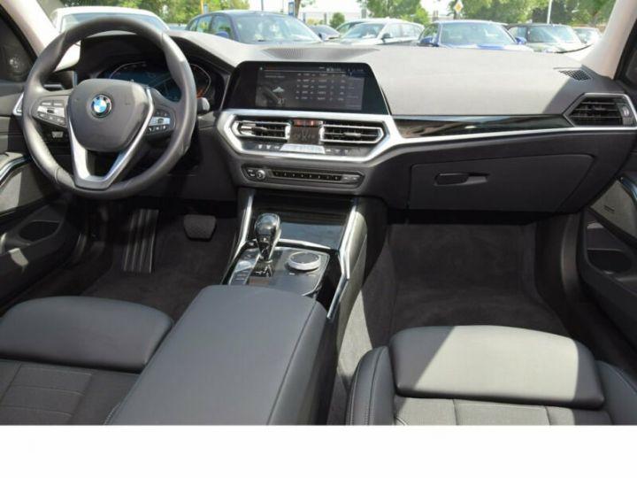 BMW Série 3 320D 190 EDITION SPORT BVA BLANC Occasion - 5