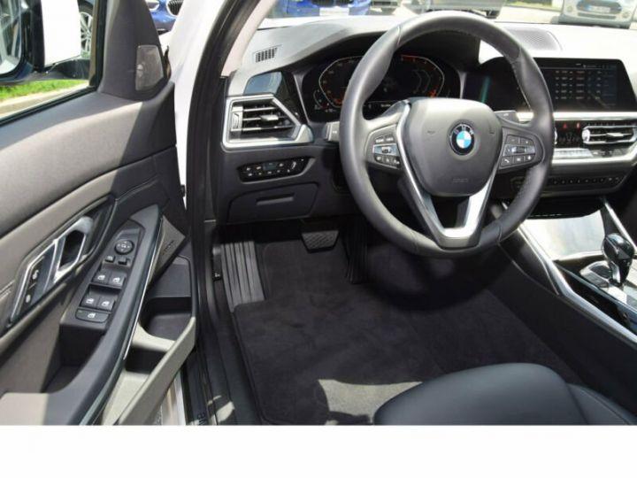 BMW Série 3 320D 190 EDITION SPORT BVA BLANC Occasion - 6