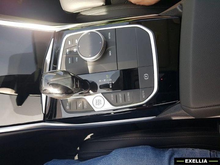 BMW Série 3 320d SportLine  BLANC PEINTURE METALISE  Occasion - 8