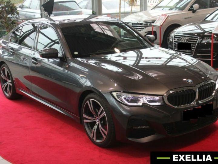 BMW Série 3 320DA 190 XDRIVE DRAVIT GRAU Occasion - 3