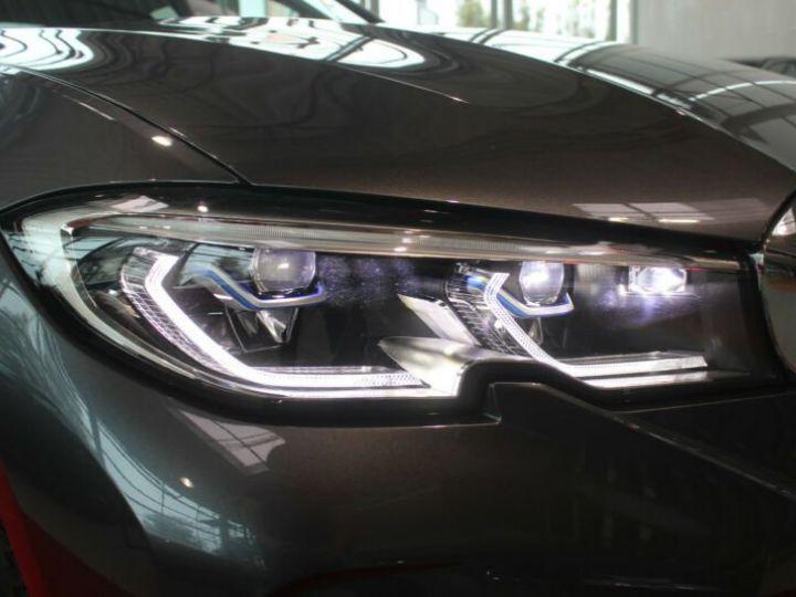 BMW Série 3 320DA 190 XDRIVE DRAVIT GRAU Occasion - 9