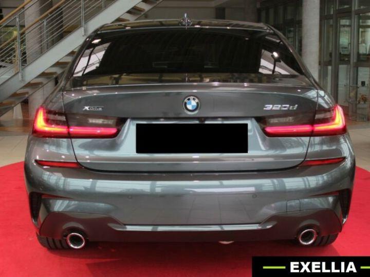 BMW Série 3 320DA 190 XDRIVE  DRAVIT GRAU Occasion - 5