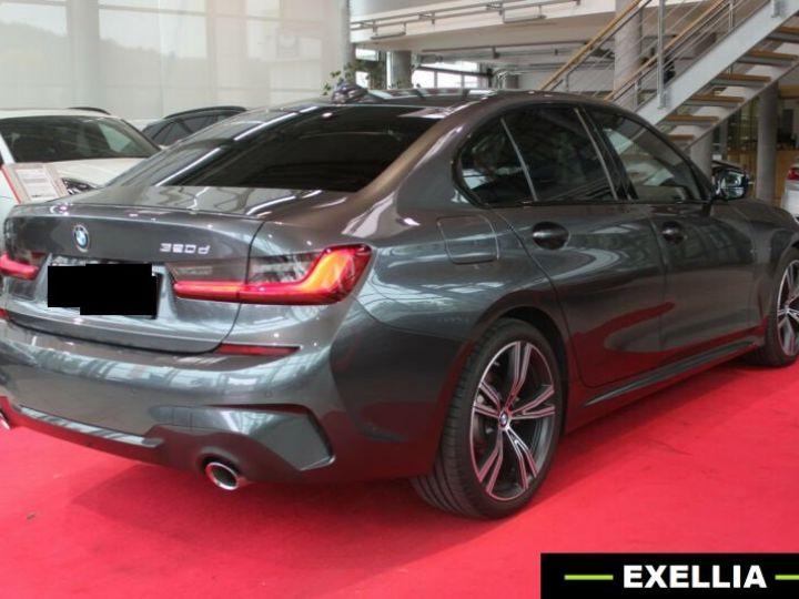 BMW Série 3 320DA 190 XDRIVE  DRAVIT GRAU Occasion - 6