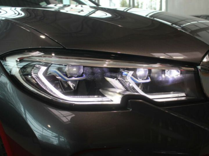 BMW Série 3 320DA 190 XDRIVE  DRAVIT GRAU Occasion - 8