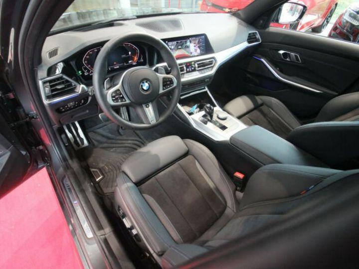 BMW Série 3 320DA 190 XDRIVE  DRAVIT GRAU Occasion - 11