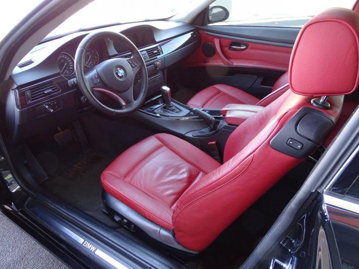 BMW Série 3 325 DA COUPE LUXE 3.0 6 CYL 197 CH - MONACO Black Sapphire Metal - 6