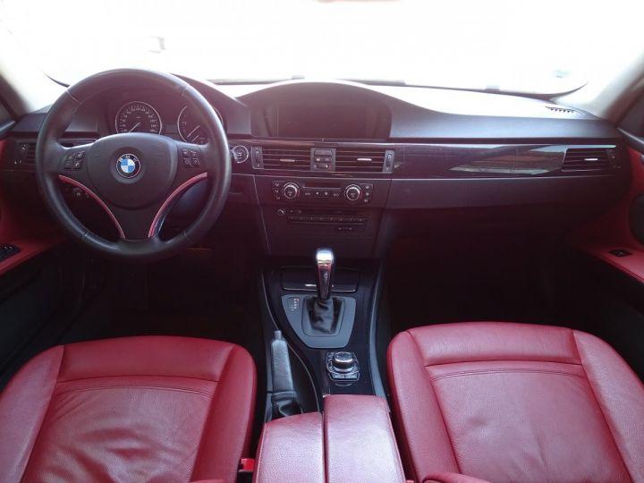 BMW Série 3 325 DA COUPE LUXE 3.0 6 CYL 197 CH - MONACO Black Sapphire Metal - 10