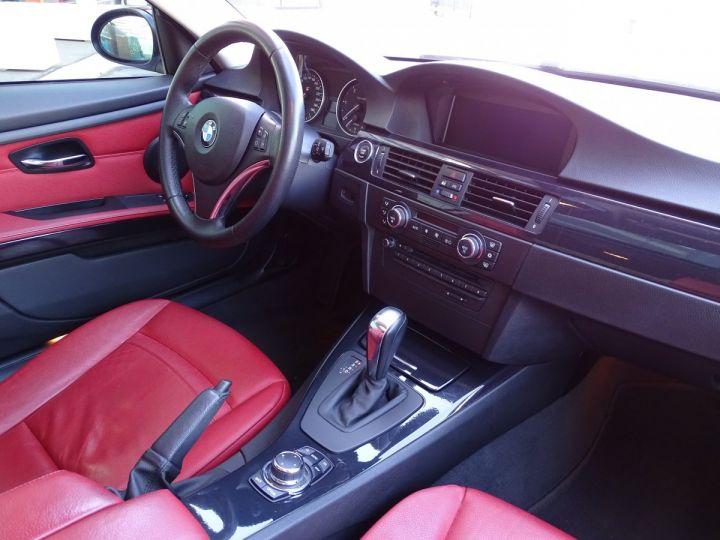 BMW Série 3 325 DA COUPE LUXE 3.0 6 CYL 197 CH - MONACO Black Sapphire Metal - 12