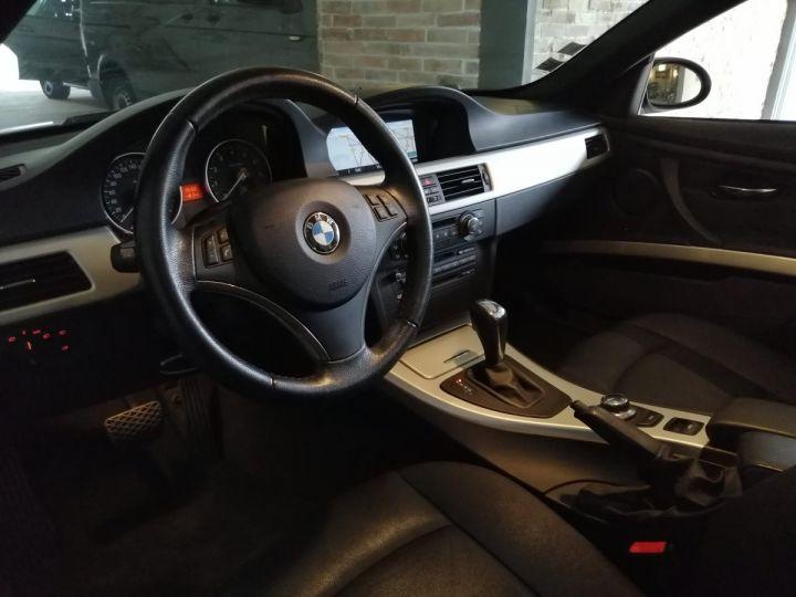 BMW Série 3 325 IA 218 CV CABRIOLET LUXE BVA Gris - 6